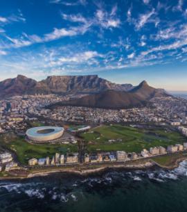 Экскурсии в Кейптауне