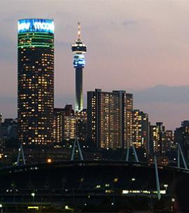 Экскурсии в Йоханнесбурге